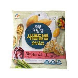 [메가마트] CJ)주부초밥왕기획160g*2개