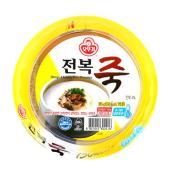 [메가마트] 오뚜기)맛있는전복죽285g