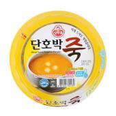 [메가마트] 오뚜기)맛있는단호박죽285g