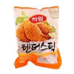[메가마트] 하림 텐더스틱 550g