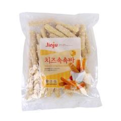 [메가마트] 진주햄 치즈 속속바 기획(대) 1000g/ 1kg