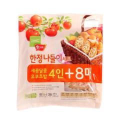 [메가마트] 풀무원 유부초밥 한정기획세트(5~6인) 400g
