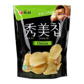 [메가마트] 농심)수미칩 양파85g