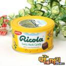 [화이트데이] 리콜라 캔 (허브) 100g