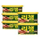 [동원] 리챔 200g*2캔+리챔 120g*3캔