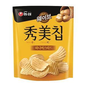 [메가마트] 수미칩 허니머스타드85g