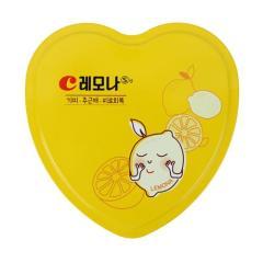[메가마트] 경남제약 레모나 S산 하트캔 1.5g*70포
