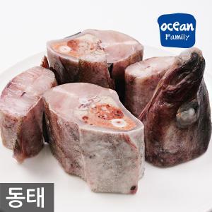 [오션패밀리] 먹기편한 절단동태 1KG UP