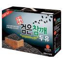 [메가마트] 검은참깨두유200ml*24개