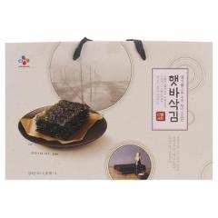 [메가마트][5+1] CJ 햇바삭김 5호