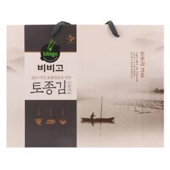 [메가마트][5+1] CJ 햇바삭 토종김 3호