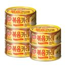 [동원] 볶음 카레 참치 100g*5캔