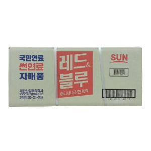 [코스트코] 레드앤블루 부탄가스 수량 : 28캔입