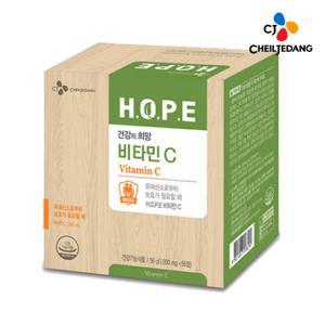 [CJ]닥터뉴트리 비타민C 4주분