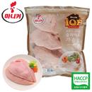[마니커] IQF 요리가편리한 닭가슴살 슬라이스 1kg