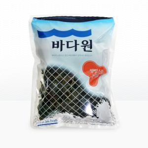 [바다원] 완도산 햇 미역귀 200g