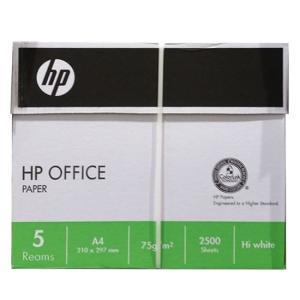 [코스트코] HP 복사용지 A4사이즈 2500매/75G/A4지