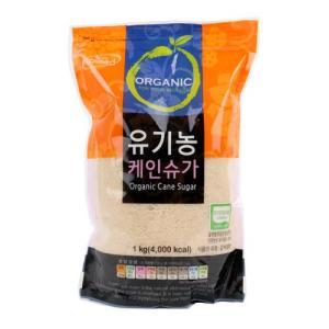 [메가마트] 유기농 사탕수수당1kg
