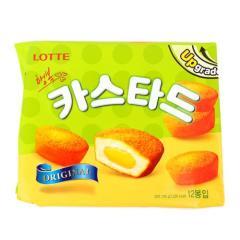 [메가마트] 롯데 카스타드 276g