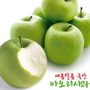 새콤달콤 아오리 4kg(19-24과)