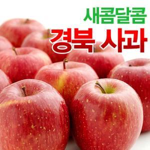 새콤달콤 경북사과 7kg (24-32내)