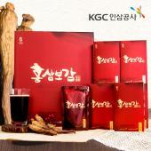 ♥마지막특가♥ 한국인삼공사 홍삼보감 70mlx30포 /6년근홍삼
