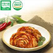 영주식품 맛김치 5kg / 어머니의 정성을 담은 봄나리김치