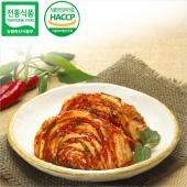 영주식품 맛김치 10kg / 어머니의 정성을 담은 봄나리김치