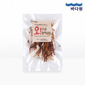 [바다원] 입맛 당기는, 조미오징어스틱 50g(소포장)