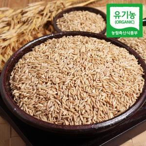 [유기농] 국산 종자로 재배한 15년산 정읍 건강 귀리 1kg