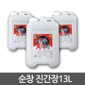 순창 진간장 13L