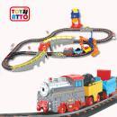 [도도] 고속열차 시리즈2 (기차, 기차트랙, 조립완구, 기차별도구매가능)