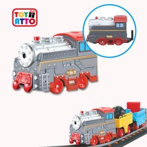 [도도] 고속열차 시리즈 기차 (기차 장난감)