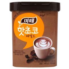 [메가마트] 동서 미떼 핫초코 마일드 430g