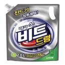 [메가마트] 비트액체드럼리필2ℓ