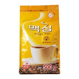[메가마트] 맥심 모카 리필 500g500g