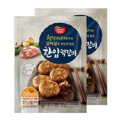 [동원] 한입 떡갈비 285g*2봉