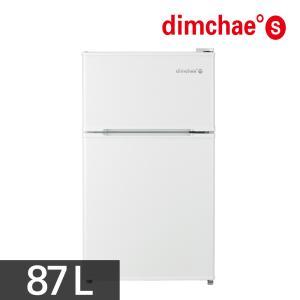 딤채S 소형냉장고 RT087AW (87L) 전국배송설치/1등급