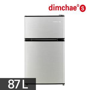 딤채S 소형냉장고 RT087AS (87L) 전국배송설치/1등급