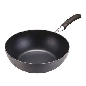 [락앤락] 쿡플러스 하드앤라이트 웍 30cm