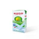 부산우유200ml/180mlx24입/흰/딸기/초코/현미/우유