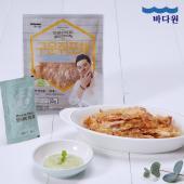 [바다원]이태곤의 구운쥐포채 with 와사비마요 165g
