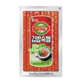 [메가마트] 롯데 의성마늘 김밥속햄 200g