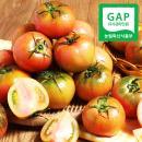 GAP 인증 김정용의 대저토마토 2kg(1~3번)