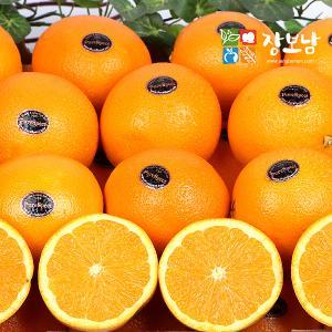 고당도 블랙라벨 오렌지 20과 (개당 160g 내외)