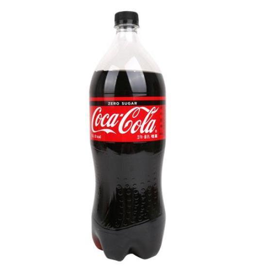 [메가마트] 코카콜라 제로 1.5L