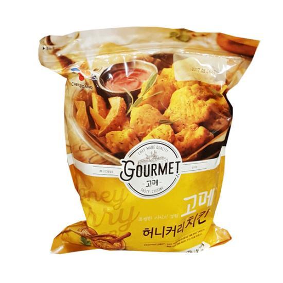 [코스트코 냉장냉동] 프레시안 고메 허니커리 치킨 1.3 kg