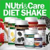 ♥초특가♥ 뉴트리엔케어 다이어트 쉐이크(6가지맛中 선택) / 체중조절 / 허벌라이프