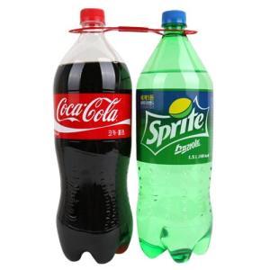 [메가마트] 코카콜라+스프라이트1.5L*2개