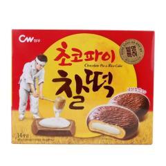 [메가마트] 청우 초코파이 찰떡 280g /1+1